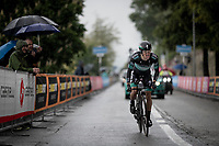 Rafal Majka (POL/Bora-Hansgrohe)<br /> <br /> Stage 9 (ITT): Riccione to San Marino (34.7km)<br /> 102nd Giro d'Italia 2019<br /> <br /> ©kramon