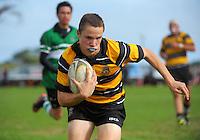 140503 Taranaki Colts Rugby - Coastal v NPBHS