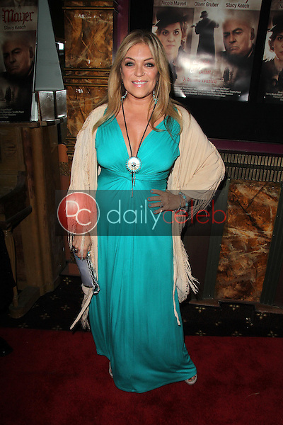 Lydia Cornell<br />