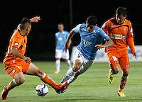 Apertura 2013 OHiggins vs Cobreloa
