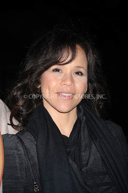 WWW.ACEPIXS.COM . . . . . ....April 21 2009, New York City....Rosie Perez arriving at the Vanity Fair party for the 2009 Tribeca Film Festival at the State Supreme Courthouse on April 21, 2009 in New York City.....Please byline: KRISTIN CALLAHAN - ACEPIXS.COM.. . . . . . ..Ace Pictures, Inc:  ..tel: (212) 243 8787 or (646) 769 0430..e-mail: info@acepixs.com..web: http://www.acepixs.com