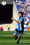 RCD Espanyol vs Rayo Vallecano: 5-1 - League BBVA 2011/12 - Game: 27.