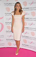 Elizabeth Hurley at the Future Dreams's &quot;United for Her&quot; fundraising charity lunch, Savoy Hotel, The Strand, London, England, UK, on Monday 09 October 2017.<br /> CAP/CAN<br /> &copy;CAN/Capital Pictures