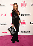 WEST HOLLYWOOD, CA - NOVEMBER 15: Actress Tamala Jones attends VH1 Big In 2015 With Entertainment Weekly Awards at Pacific Design Center on November 15, 2015 in West Hollywood, California.