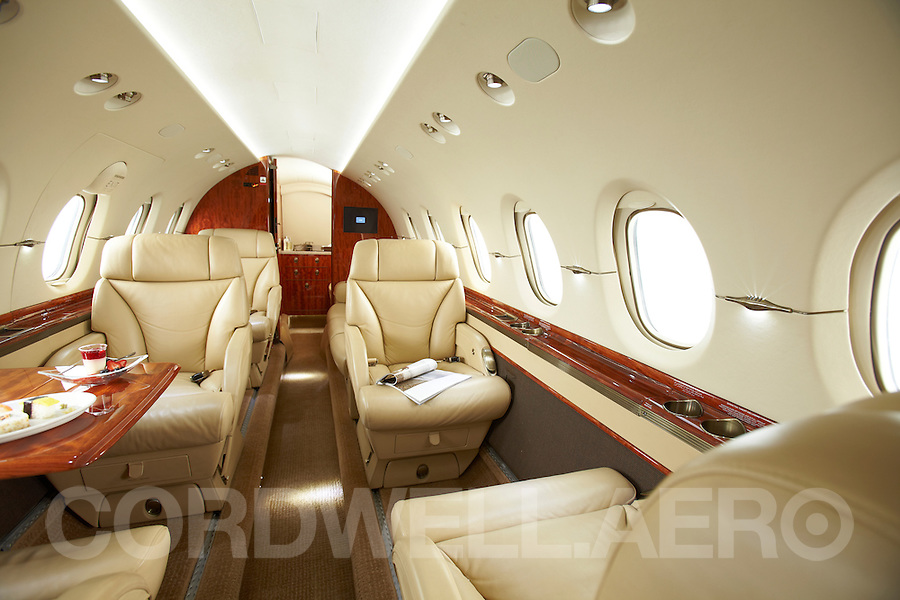 Corporate and Business Jets