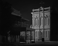 Town Hall<br /> Talbot