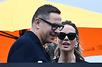 LONDON, ENGLAND - JULY 6: David Walliams and Kate Beckinsale attending Stevie Wonder at British Summertime, Hyde Park on July 6, 2019 in London, England.<br /> CAP/MAR<br /> ©MAR/Capital Pictures