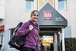 Ibis - Marine Leleu - Marseille