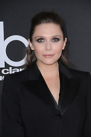 05 November  2017 - Beverly Hills, California - Elizabeth Olsen. The 21st Annual &quot;Hollywood Film Awards&quot; held at The Beverly Hilton Hotel in Beverly Hills. <br /> CAP/ADM/BT<br /> &copy;BT/ADM/Capital Pictures