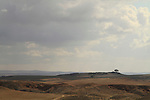 Israel, Tel Nagila in the Northern Negev