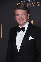 10 September  2017 - Los Angeles, California - John Michael Higgins. 2017 Creative Arts Emmys - Arrivals held at Microsoft Theatre L.A. Live in Los Angeles. <br /> CAP/ADM/BT<br /> &copy;BT/ADM/Capital Pictures
