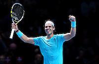 131106 Day 3 ATP World Tour Finals o2 Arena