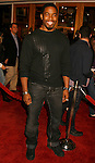 "UNIVERSAL CITY, CA. - March 12: Michael Jai White arrives at the Los Angeles premiere of ""Fast & Furious"" at the Gibson Amphitheatre on March 12, 2009 in Universal City, California."
