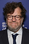 Kenneth Lonergan attends the Opening Night Performance of 'Six Degrees Of Separation' at the Barrymore Theatre on April 25, 2017 in New York City.