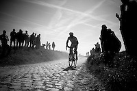 sector 23: Vertain to Saint-Martin-sur-&Eacute;caillon (2.3km)<br /> <br /> 113th Paris-Roubaix 2015