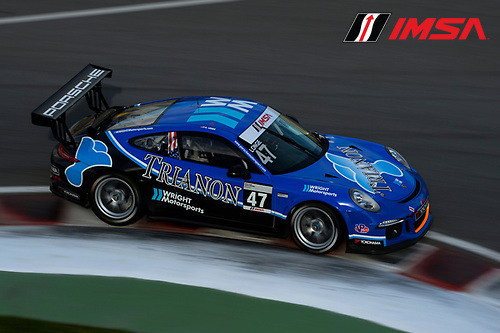 10-12 June 2016, Montreal, Quebec Canada<br /> 47, Andrew Longe, Platinum, 2015 Porsche<br /> &copy;2016, Jamey Price for Jake Galstad<br /> LAT Photo USA