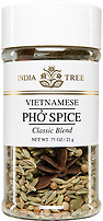 India Tree Phớ Spice, India Tree Spice Blends