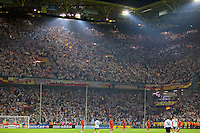 Germany vs Poland at FIFA World Cup Stadium, Dortmund, Germany, June 14, 2006.