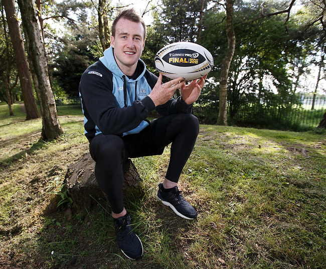 Stuart Hogg, Glasgow Warriors