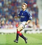 Stephen Wright, Rangers