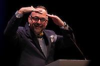 Roy Surette<br />   attend the centaur Theatre gala, September 29, 2015.<br /> <br /> PHOTO : Pierre Roussel - Agence Quebec presse