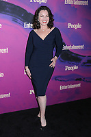 13 May 2019 - New York, New York - Fran Drescher at the Entertainment Weekly & People New York Upfronts Celebration at Union Park in Flat Iron. Photo Credit: LJ Fotos/AdMedia