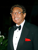 Washington, D.C. - December 2, 2006 -- Billy Taylor arrives for the State Department Dinner for the 29th Kennedy Center Honors dinner at the Department of State in Washington, D.C. on Saturday evening, December 2, 2006.  Andrew Lloyd Webber, Zubin Mehta, Dolly Parton, Smokey Robinson and Stephen Spielberg are being honored in 2006 for their contribution to American culture..Credit: Ron Sachs / CNP