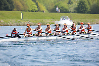 Race: 52  Event: W Schools 8+  Final<br /> <br /> Wallingford Regatta 2018<br /> <br /> To purchase this photo, or to see pricing information for Prints and Downloads, click the blue 'Add to Cart' button at the top-right of the page.