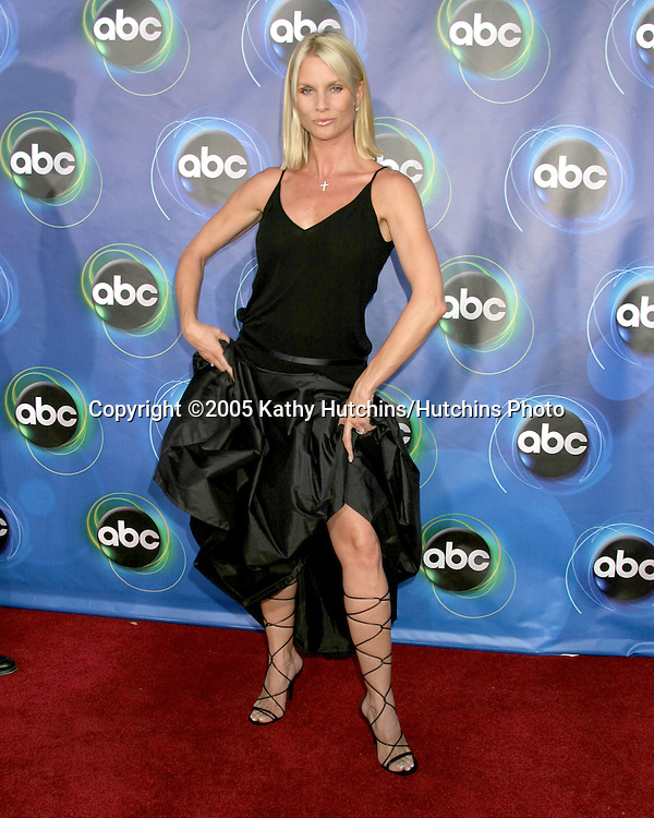 Nicolette Sheridan.ABC TCA Party.The Abby.W. Hollywood, CA.July 27, 2005.©2005 Kathy Hutchins/Hutchins Photo..