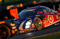 2015 Rolex 24 at Daytona