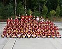 2011-2012 Yearbook Team / Club Photos