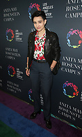 7 April 2019 - Los Angeles, California - Bex Taylor-Klaus. Grand Opening Of The Los Angeles LGBT Center's Anita May Rosenstein Campus  held at Anita May Rosenstein Campus. Photo Credit: Faye Sadou/AdMedia