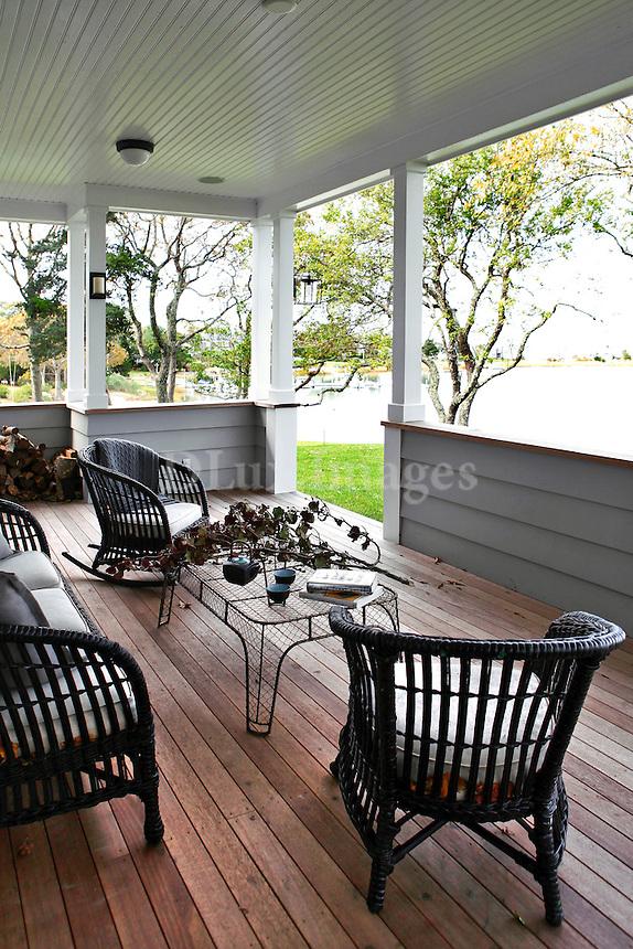 rattan balcony furniture