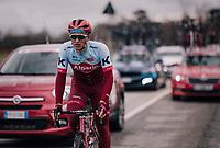 Marcel Kittel (DEU/Katusha-Alpecin)<br /> <br /> 109th Milano-Sanremo 2018<br /> Milano &gt; Sanremo (291km)