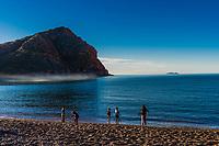 El Colorado Playa