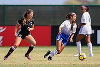Oceanside, CA - Friday June 29, 2018: US Soccer Development Academy Girl's Showcase at the SoCal Sports Complex.