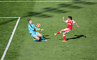 Reading Women v Arsenal Ladies - Conti Cup - 02.07.2016