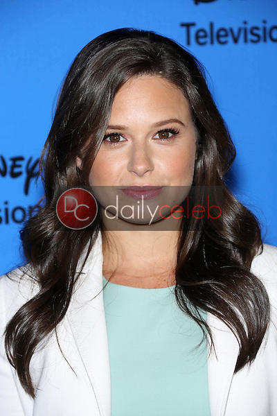 Katie Lowes<br />