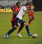 Independiente Medellín venció 2-1 a Cortuluá como visitante en la semifinal de ida de la Liga Águila I-2016.