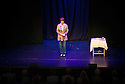 Pam Ayres, Assembly Rooms, EdFringe 2014