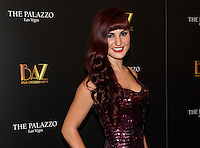 LAS VEGAS, NV - July 12, 2016: ***HOUSE COVERAGE*** Lisa Marie-Smith pictured as BAZ  -Star Crossed Love Opening Night arrivals at The Palazzo Theater at The Palazzo Las Vegas in Las vegas, NV on July 12, 2016. Credit: Erik Kabik Photography/ MediaPunch