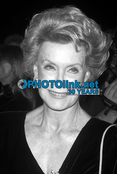 Dina Merrill, 2003, Photo By John Barrett/PHOTOlink