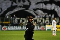 ATENÇÃO EDITOR: FOTO EMBARGADA PARA VEÍCULOS INTERNACIONAIS SÃO PAULO,SP,22 SETEMBRO  2012 - CAMPEONATO BRASILEIRO - SANTOS x PORTUGUESA - Muryci Ramalho tecnico do Santos durante  da partida Santos x Portuguesa  válido pela 26º rodada do Campeonato Brasileiro no Estádio Paulo Machado de Carvalho (Pacaembu), na noite deste sabado (22). (FOTO: ALE VIANNA -BRAZIL PHOTO PRESS)