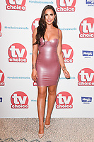 Jess Shears<br /> arriving for the TV Choice Awards 2017 at The Dorchester Hotel, London. <br /> <br /> <br /> ©Ash Knotek  D3303  04/09/2017