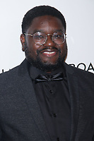 NEW YORK, NY - JANUARY 9: Lil Rel Howery at The National Board of Review Annual Awards Gala at Cipriani 42nd Street on January 9, 2018 in New York City. <br /> CAP/MPI99<br /> &copy;MPI99/Capital Pictures