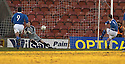 14/01/2006         Copyright Pic: James Stewart.File Name : sct_jspa02_clyde_v_stjohnstone.PAUL SHEERIN SCORES ST JOHNSTONE'S FIRST FROM THE PENALTY SPOT....Payments to :.James Stewart Photo Agency 19 Carronlea Drive, Falkirk. FK2 8DN      Vat Reg No. 607 6932 25.Office     : +44 (0)1324 570906     .Mobile   : +44 (0)7721 416997.Fax         : +44 (0)1324 570906.E-mail  :  jim@jspa.co.uk.If you require further information then contact Jim Stewart on any of the numbers above.........