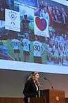 UTRECHT _ Algemene Ledenvergadering Utrecht, van de KNHB.  USHC.   COPYRIGHT KOEN SUYK