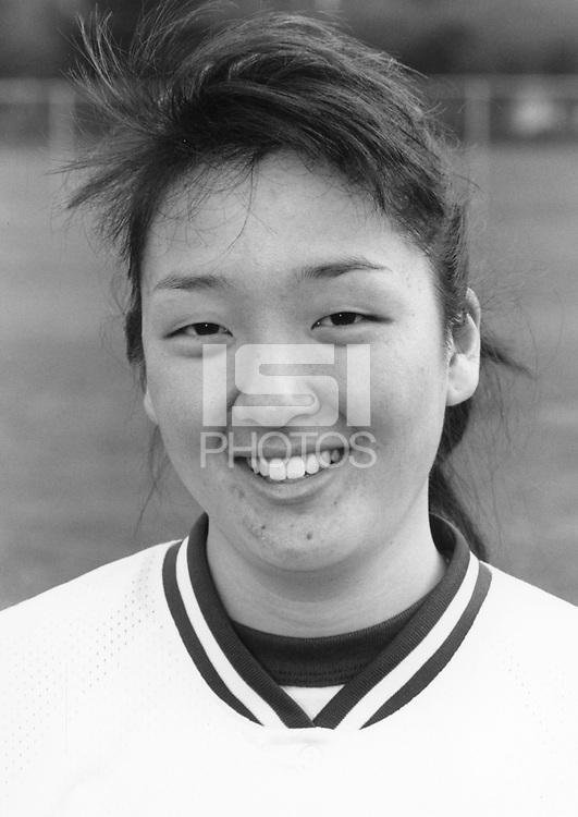 1994: Caryn Okinaga.