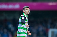 Kevin Dawson of Yeovil Town during the Sky Bet League 2 match between Wycombe Wanderers and Yeovil Town at Adams Park, High Wycombe, England on 14 January 2017. Photo by Andy Rowland / PRiME Media Images.