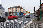Abbeyfeale Traffic Plan